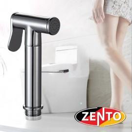 Vòi xịt vệ sinh Zento ZT5115-1 (không kèm dây cấp)
